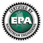 EPA Certified Lakewood California
