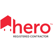 HERO Certified Air Conditioning Installation West Hollywood California