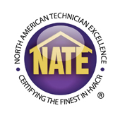 NATE Partner West Hollywood California Air Conditioning Installation